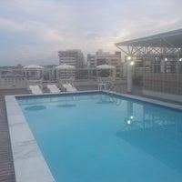 Foto tirada no(a) Best Western Hotel Caiçara por Diogo P. em 5/26/2013