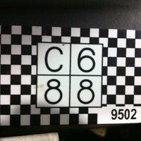 Foto tirada no(a) Club688 por Carine F. em 9/30/2012