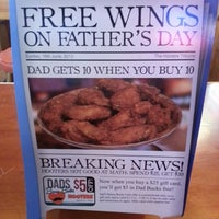 Photo taken at Hooters of Wolfchase by Lisa N. on 6/16/2013