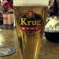 Foto tirada no(a) Krug Bier por Walter A. em 3/24/2013