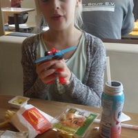 Photo taken at McDonald's by Maaike H. on 5/29/2015