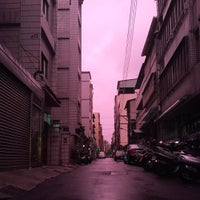 Photo taken at Lomography Embassy Store Taichung by Jeansman L. on 9/28/2015