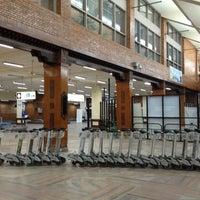 Photo taken at Tribhuvan International Airport (KTM) by Jeansman L. on 10/21/2012