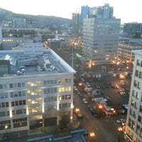 Photo taken at The Westin Portland by Long H. on 3/9/2013