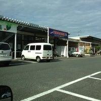 Photo taken at JA下関 本所 by Katsunori S. on 7/14/2013