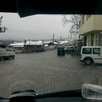 Photo taken at Özkan Gıda by Omer T. on 1/22/2016