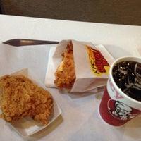 Photo taken at KFC by Sean J. on 3/30/2014