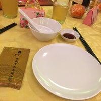 Photo taken at Loon Sing Seafood Restaurant (隆盛中泰海鲜酒家) by Karen S. on 1/30/2016