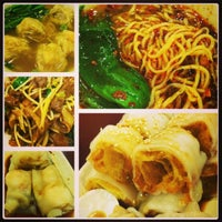 Photo taken at Fat Wong's Kitchen 靚粥一世 by Amy D. on 3/3/2013