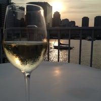 Photo taken at Anthony's Pier 4 by Jen C. on 6/22/2013