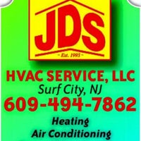 Photo taken at 113th St Beach by JDS HVAC Service on 6/24/2018