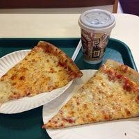 Photo taken at Raimo's Pizzeria by Evan F. on 2/21/2013