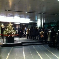 Photo taken at Orchard Hall by ICHIRO F. on 12/31/2012
