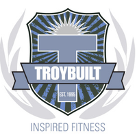 Photo taken at Troybuilt Fitness by Troybuilt Fitness on 9/28/2014