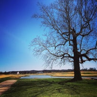 Photo taken at Aberdeen Golf Club by The Berger on 4/4/2015