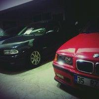 Photo taken at emin otomotiv by Neslihan Tuğba Ö. on 11/20/2016