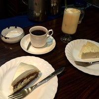 Photo taken at コービン by みずた ま. on 6/1/2015