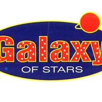 Photo taken at Galaxy of Stars by Prabhjot C. on 9/28/2014