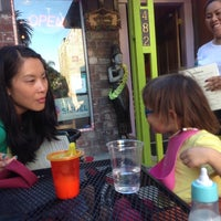 Photo taken at Chao Thai by Justin D. on 7/24/2014