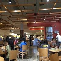 7/23/2015 tarihinde James E.ziyaretçi tarafından the Cafe at Central Market'de çekilen fotoğraf