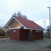 Photo taken at PWC Grebscher Heide by Alexander on 11/21/2013