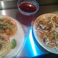Photo taken at Tacos El Guero (Zapopan) by Valeria Estefany M. on 10/3/2014