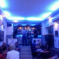 Photo taken at El Rincon Del Abuelo by La Guia D. on 7/6/2013