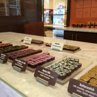 Photo taken at Artisan Confections by Doris T. on 6/19/2014