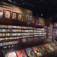 Photo taken at Geppi's Entertainment Museum by Doris T. on 9/9/2015