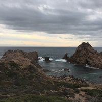 Photo taken at Sugarloaf Rock by Cindy C. on 4/8/2018