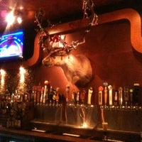 Photo taken at The Tap Room at the Hollander by kc on 12/1/2012