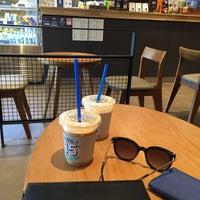 8/21/2016에 Şeyma G.님이 TOM N TOMS COFFEE에서 찍은 사진