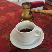 Photo taken at Ziyara Coffee Shop by Issam M. on 2/26/2017