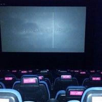 12/29/2014 tarihinde Ahmet S.ziyaretçi tarafından Cinemaximum'de çekilen fotoğraf