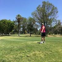 Photo taken at Birch Hills Golf Course by Memo G. on 7/7/2016