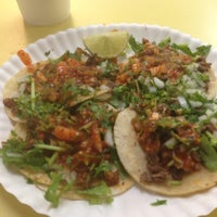 Photo taken at Taqueria Mexico by Memo G. on 12/3/2014