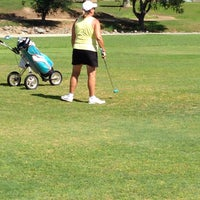 Photo taken at Brea Creek Golf Course by Memo G. on 9/22/2015