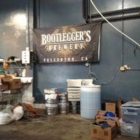 12/8/2012에 Memo G.님이 Bootlegger's Brewery에서 찍은 사진
