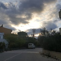 Photo taken at Sahil Mahallesi by Zeynep .. on 10/27/2016
