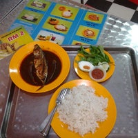 Photo taken at restoran A One Patin by A_ONE P. on 10/18/2014