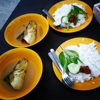 Photo taken at restoran A One Patin by A_ONE P. on 10/17/2014