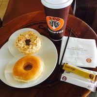 Photo taken at J.Co Donuts & Coffee by Agus S. on 11/2/2016