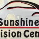 Photo taken at Sunshine Collision Center by Rex C. on 12/1/2014