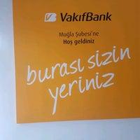 Photo taken at VakıfBank by ÇELİK on 3/30/2017