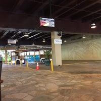 Photo taken at Aloha Landing by Take S. on 10/17/2015