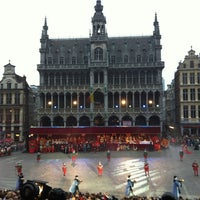 Photo prise au Grand Place par Boss T. le7/4/2013