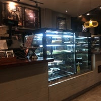 Photo taken at Bo's Coffee Atria by Jaye A. on 6/5/2017