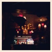 Photo taken at Press Club by Naomi B. on 11/16/2012