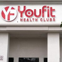 Photo taken at Youfit Health Clubs by Youfit Health Clubs on 9/29/2014