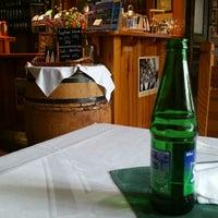 Photo taken at Restaurace a penzion U Koně by om a. on 7/9/2016